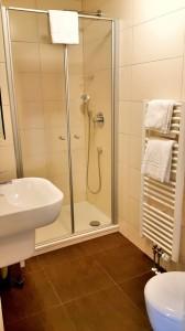 landgasthof zum stern zimmer2 bad dusche