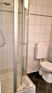 landgasthof zum stern zimmer4 bad dusche